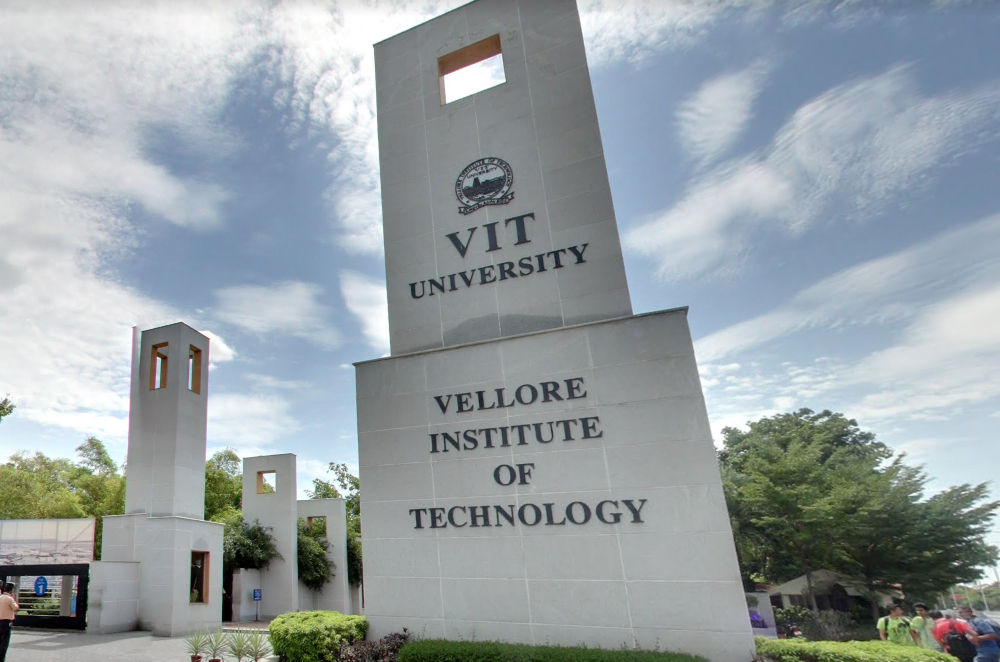 Vellore Institute Of Technology Vit Paths Education Best